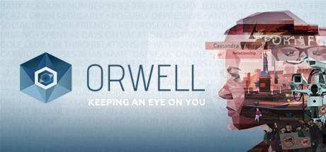 Steam: Orwell gratis (de nuevo) // Hyperdrive Massacre