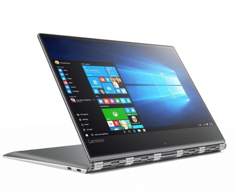 Best Buy :Lenovo Yoga 910 $17,000 de descuento