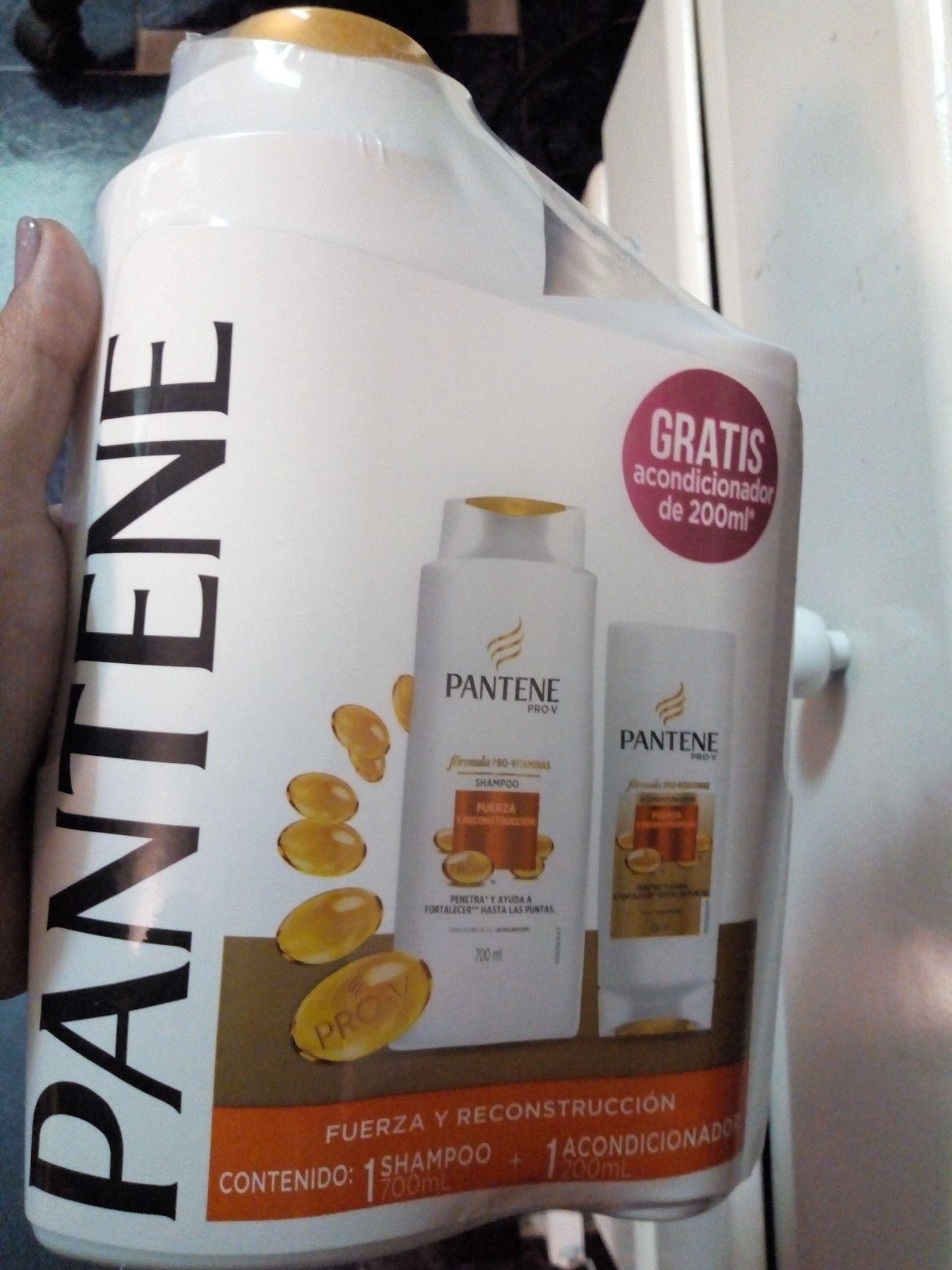 Soriana Hiper Zapamundi: Pantene paquete dos piezas (shampoo y acondicionador) y cera modeladora Xtreme