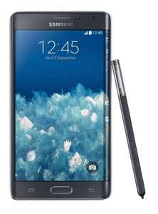 Amazon: Glaxy Note Edge 32GB a $11,399