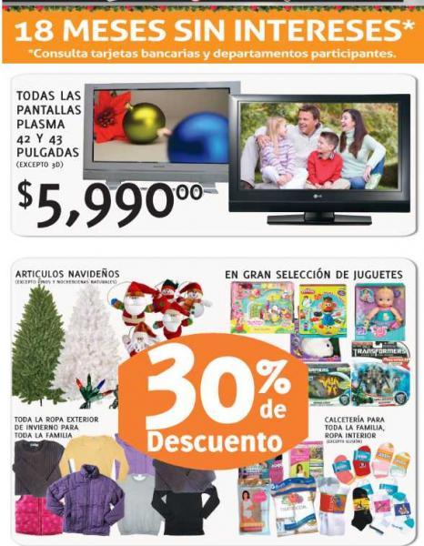 Ofertas de frutas y verduras Soriana 19 y 20 de noviembre: aguacate $18.90 y más