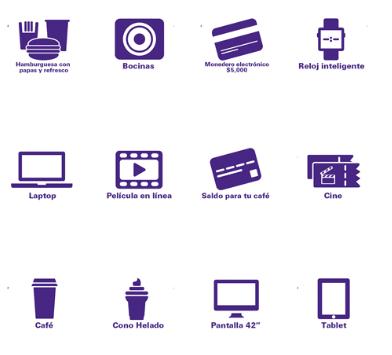 Fedex: Gana cualquiera de los 12 premios con tu numero de guía