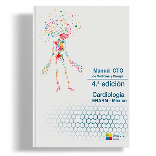 Grupo CTO: Manual CTO 4a Edicion para ENARM 2019 NUEVA EDICION 50% de descuento ENVIO INCLUIDO