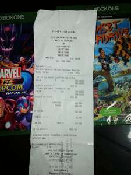 Radioshack: Marvel vs Capcom Infinite xbox one $249.00