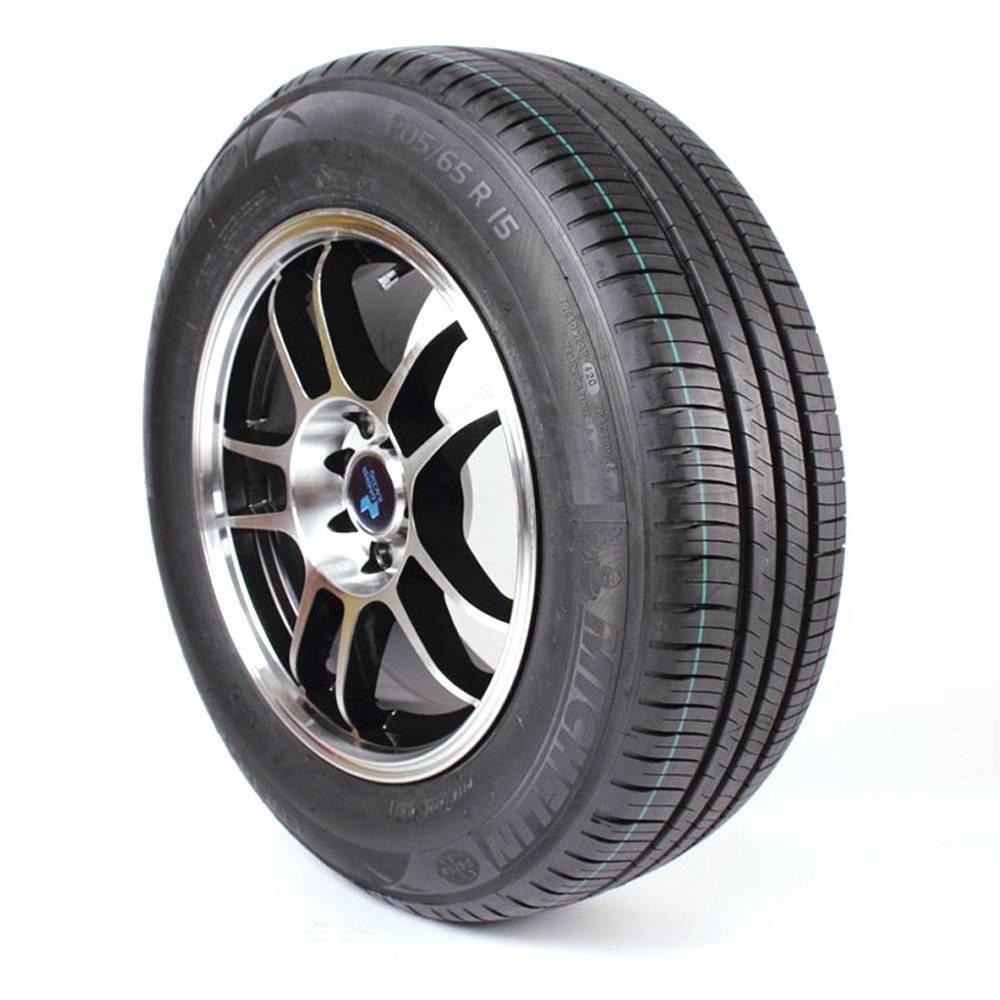 Llantas Michelin Energy 175-70 R13 Walmart por internet