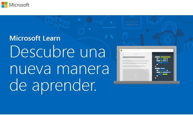 Microsoft Learn:  Introducción a Azure