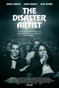 itunes: The Disaster Artist
