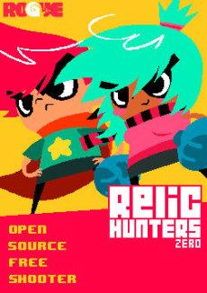[Nuuvem] Relic Hunters Zero, clave para Steam gratis.