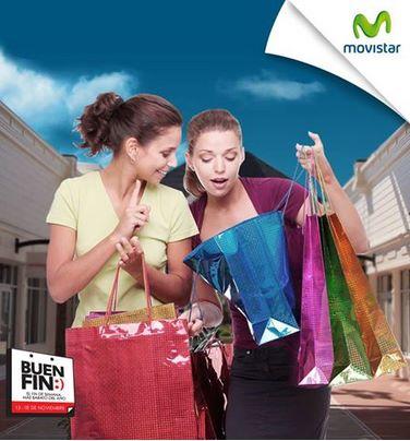 Promoción del Buen Fin 2013 en Movistar