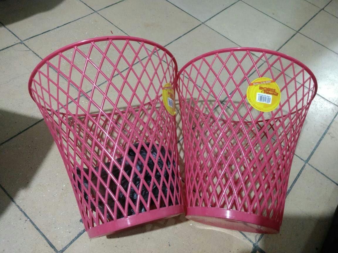 Bodega Aurrerá: Bote de basura a $10.02