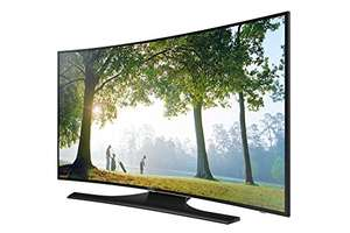"Amazon: Television Samsung 48"" 3D Smart Curvo"