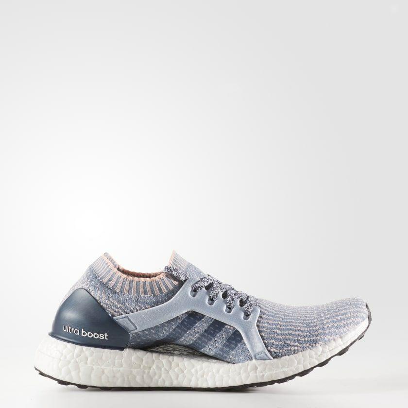 Adidas: ultraboost x mujer, varias talla 22, 23.5 a 25.5 y 26.5