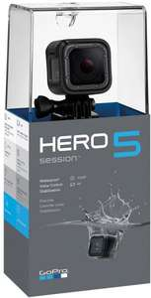 Innovasport: GoPro Hero 5 Session