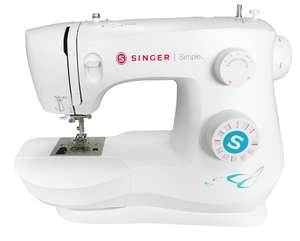 Costco: Singer, máquina de coser, Simple 3337