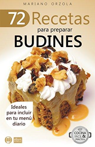 Amazon: 72 Recetas para preparar Budines(Gratis),