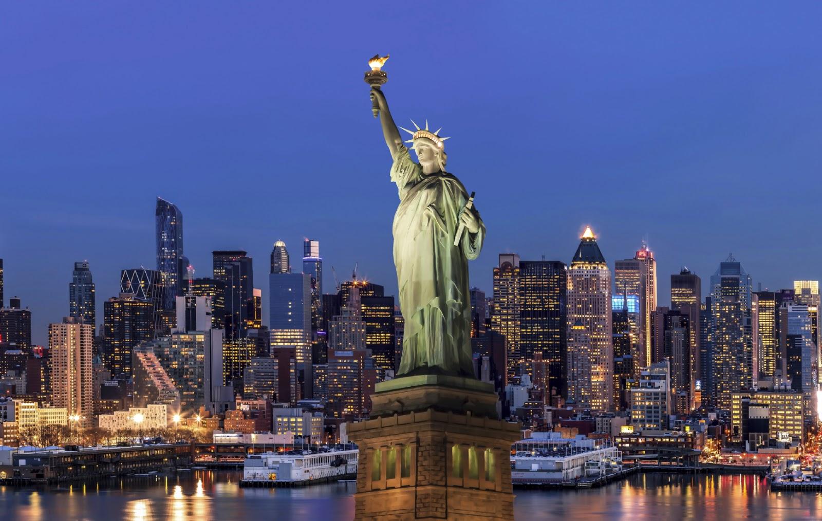 Vuelo redondo directo del DF a NYC con Aeroméxico