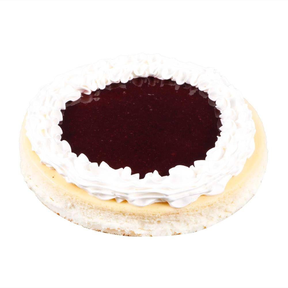 Sam's Club: Cheesecake de Zarzamora