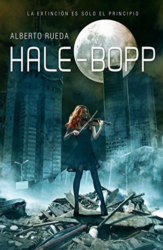 Amazon: Hale-Bopp (Gratis).