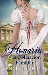 Amazon: Honoria y la obligación familiar