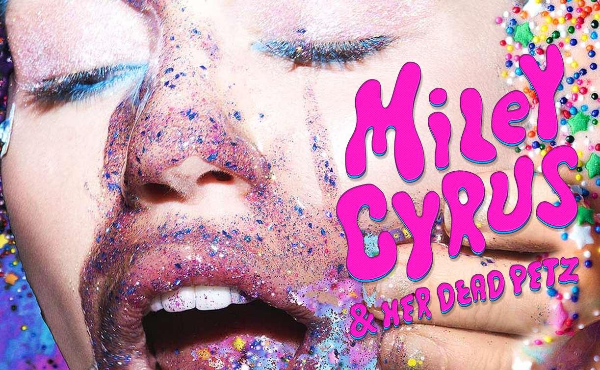 Nuevo disco Miley Cyrus & Her Dead Petz gratis en streaming