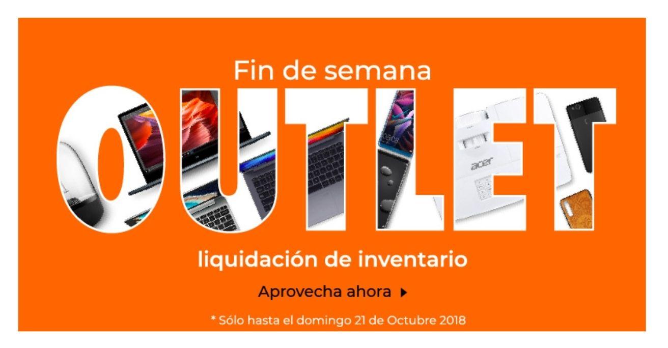 Doto: Fin de semana doto, Liquidacion de inventario hasta el domingo 21 de octubre