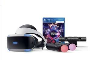 Best Buy: PlayStation VR