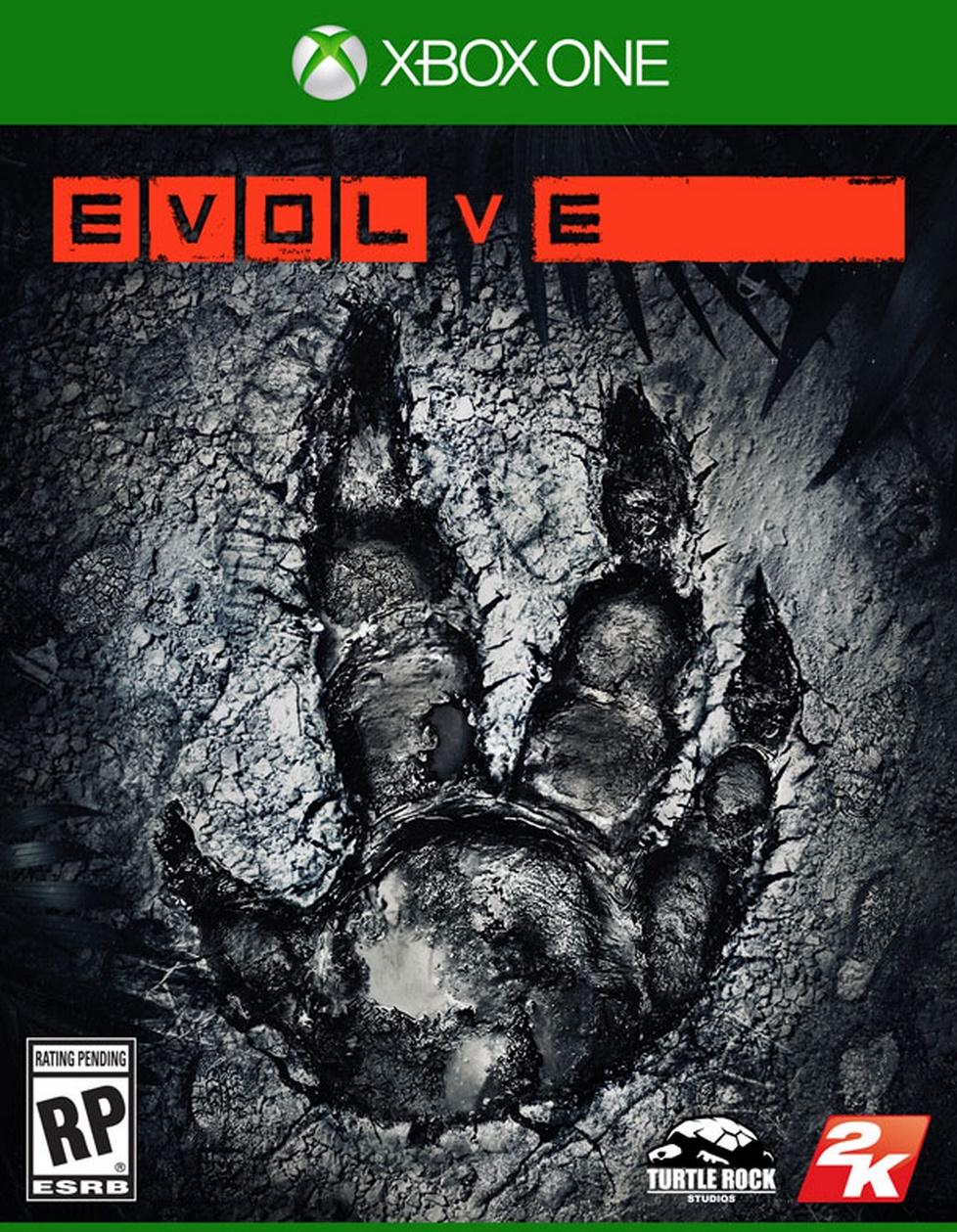 Juega Evolve Xbox One y Pc Gratis este fin de semana