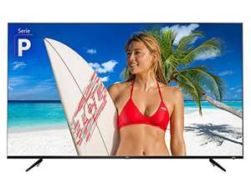 "Amazon: TCL 65P612 Smart TV 65"", 4K Ultra HD, Built-in Wi-Fi"