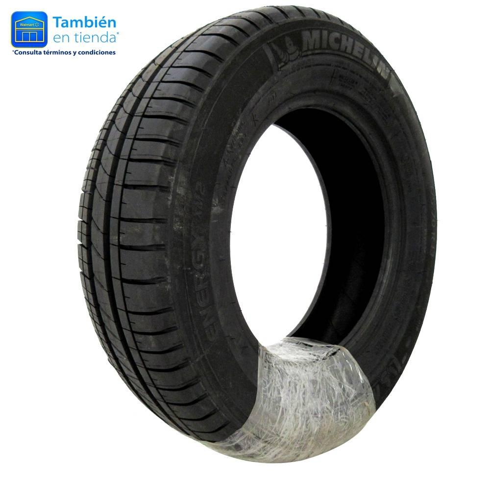 Walmart: Llantas Michelin 175-70 R13