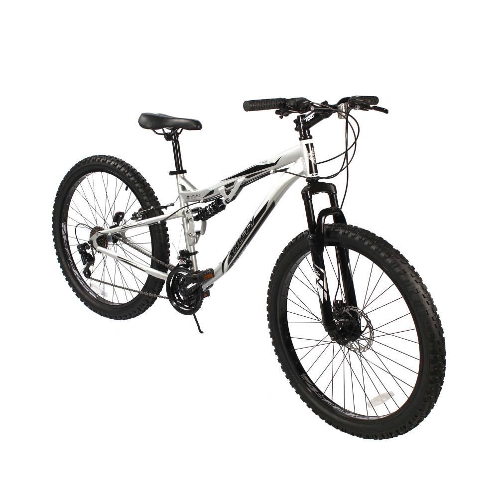 Sam's Club: Bicicleta huffy r27.5 aluminio