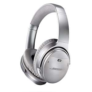 Costco: Audifonos Bose QuietComfort 35