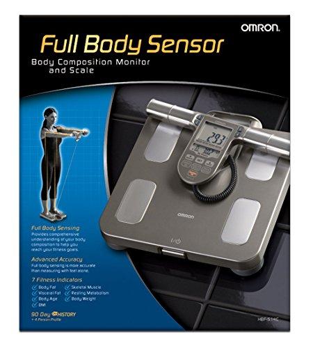 Amazon: Monitor de composición corporal