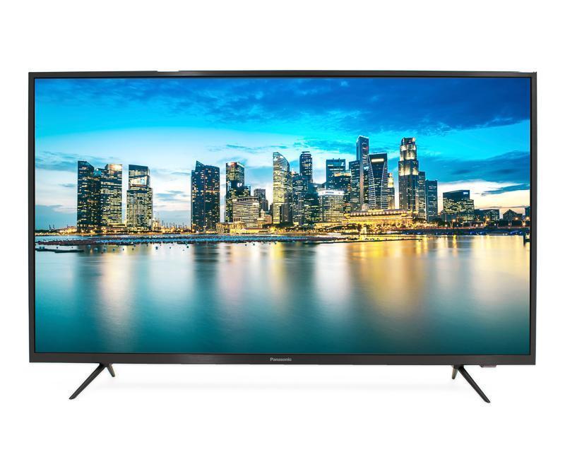"""Coppel: Pantalla Panasonic de 49"""" 4K HDR Smart TV TC-49FX500X"""