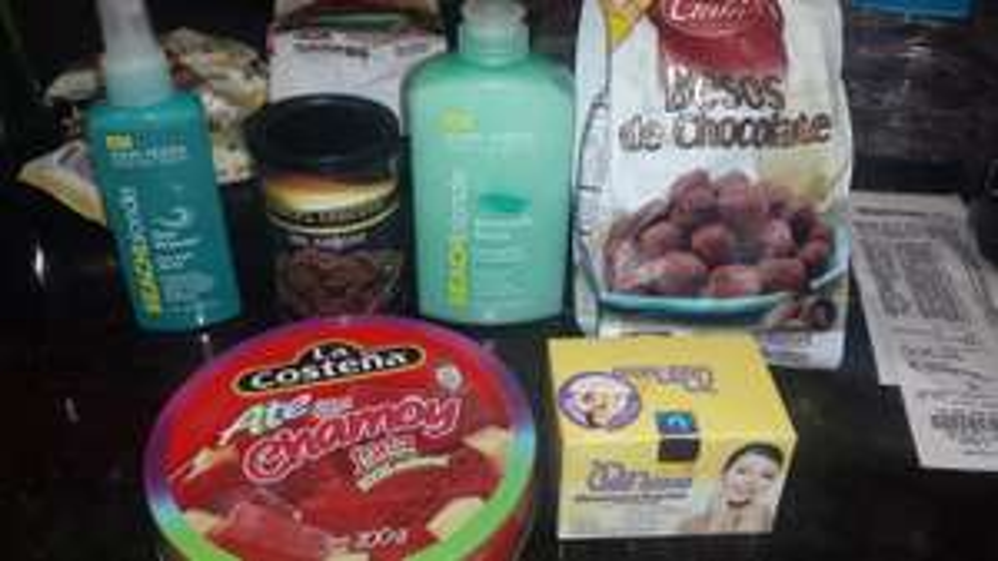 Walmart: Ate de Chamoy La Costeña en $16.03 y más liquidaciones
