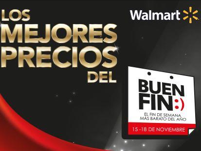 Ofertas del Buen Fin 2013 en Walmart: 10% de descuento con Banamex por internet
