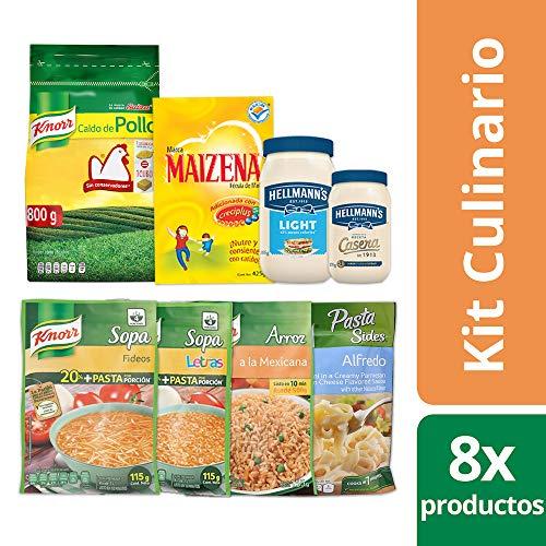 Amazon: Paquete productos Unilever