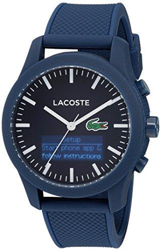 Amazon: Smart watch Lacoste