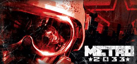 Steam: Metro 2033 - Gratis