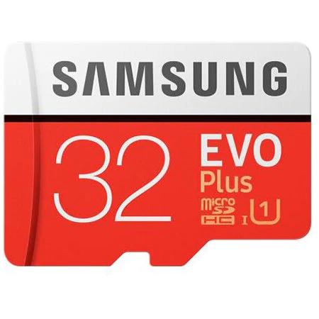Rosegal: Samsung UHS-1 Class10 32GB
