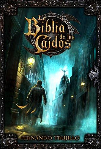 Amazon: La Biblia de los Caídos Edición Kindle  GRATIS