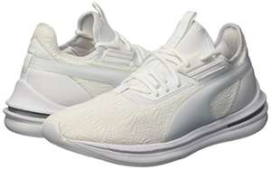 Amazon: Puma Ignite Blanco 12 US 30 Mx