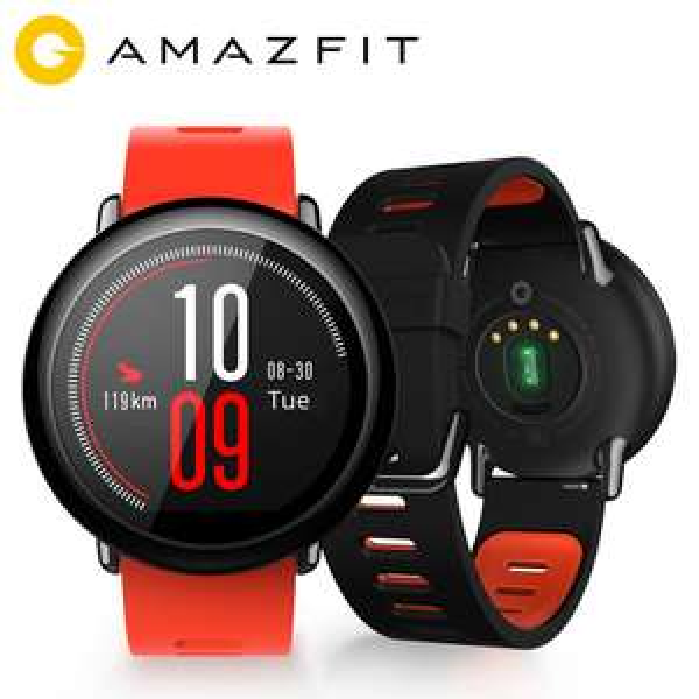 Aliexpress: Smartwatch Xiaomi Amazfit Pace