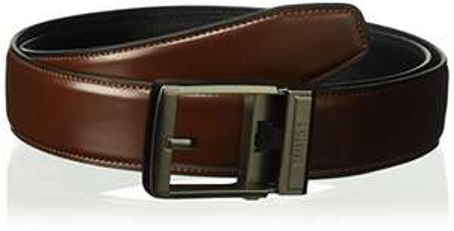 Amazon: Cinturón Kenneth Cole Talla Chica (29-31) (Aplica Prime)