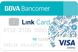 Bbva bancomer: Regala $100 pesos de domingo a tus hijos al aperturarle su cuenta bbva link card gratis