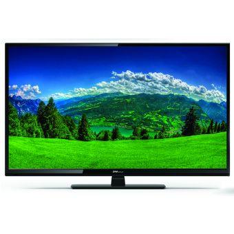 Linio: Televisión DAEWOO DISPLAY DW-50K1F LED Full HD 50'' $6,999