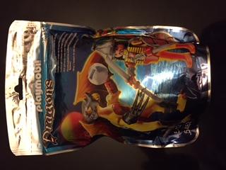 Walmart: Playmobil Dragons a $25.01
