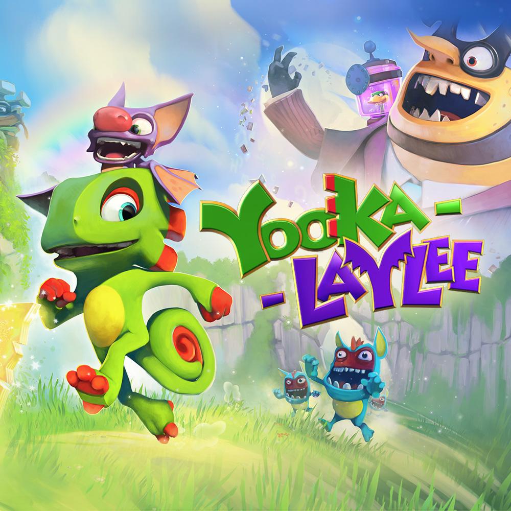 Humble Bundle: Developer Bundle PC desde 19 pesos y 117 llévate 6 Juegos: Yooka Laylee, Rime, Hotline Miami 2...
