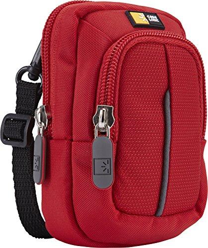 Amazon: Case Logic DCB-302 Compact Camera Case Color Rojo