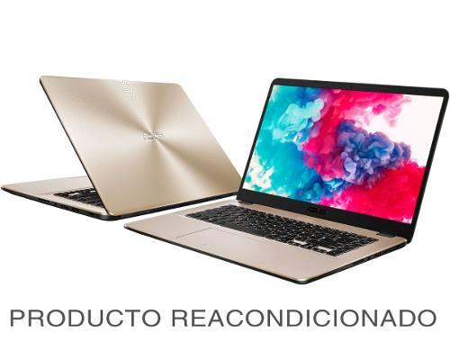 Tienda oficial Grupo Decme en Mercado Libre: Laptop Gamer Asus Vivobook X505ba A9 Amd Radeon 8gb 1tb 15.6 REACONDICIONADA