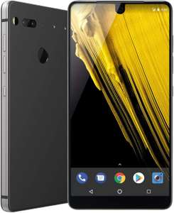 Amazon: Essential Products Smartphone, Halo Gray